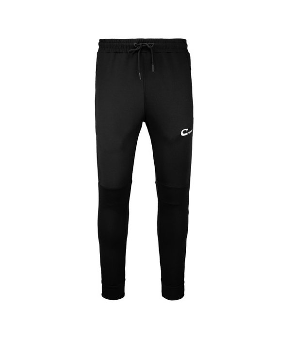 Cruyff Cruyff trackpants avalade Black