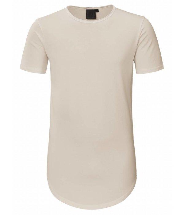 Zumo T-Shirt Schoripoto Beige