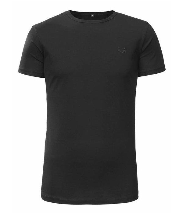 Zumo T-Shirt Hillsboro Black