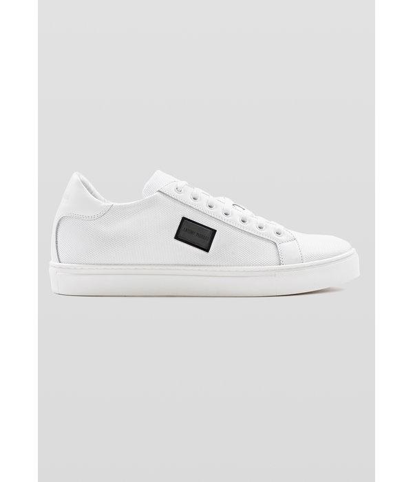 Antony Morato Antony Morato MMFW01117 Sneaker White