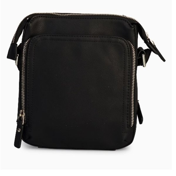 Antony Morato MMAB00166 Black Bag