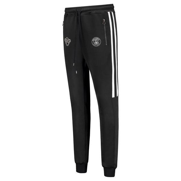 Blck Bnns F.C Double Stripe Trackpants