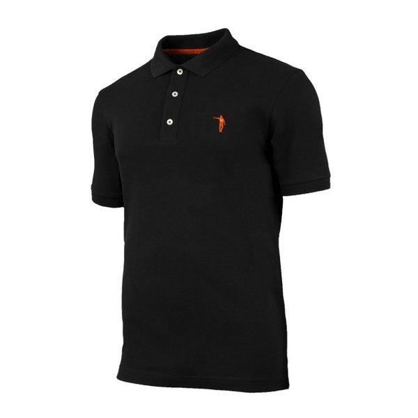 Cruyff Maestro Polo Black
