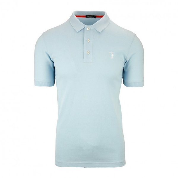 Cruyff Maestro Polo Cool Blue