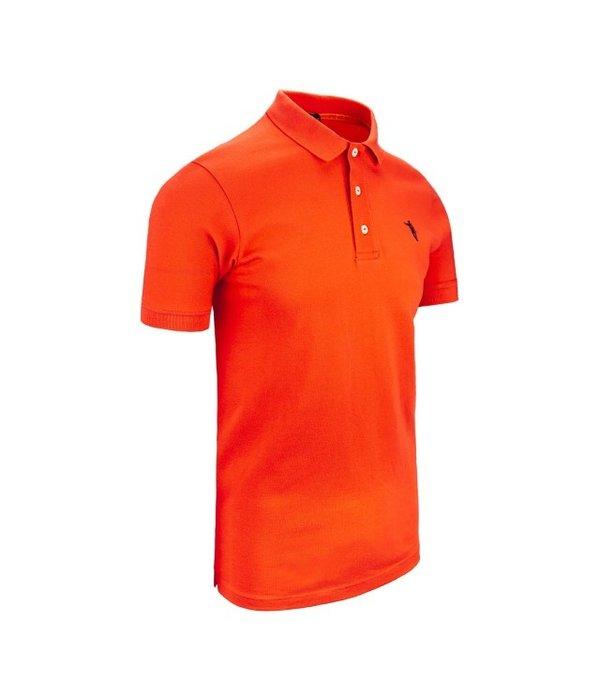 Cruyff Cruyff Maestro Polo SS Orange