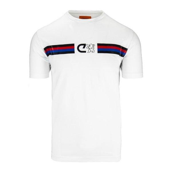 Cruyff Henny SS Tee White