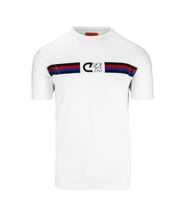 Cruyff Cruyff Henny SS Tee White