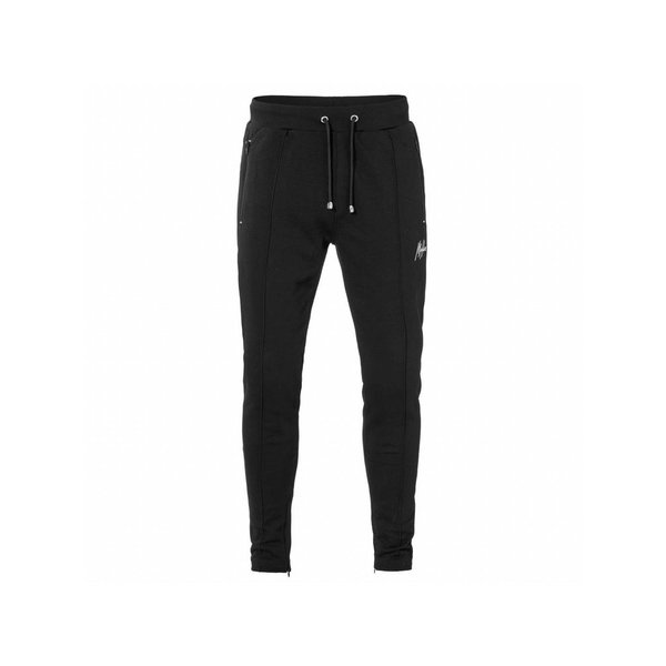 Malelions Trackpants Clarence Black