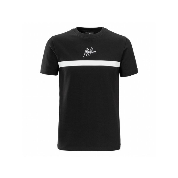 Malelions Tracktee Tonny Black