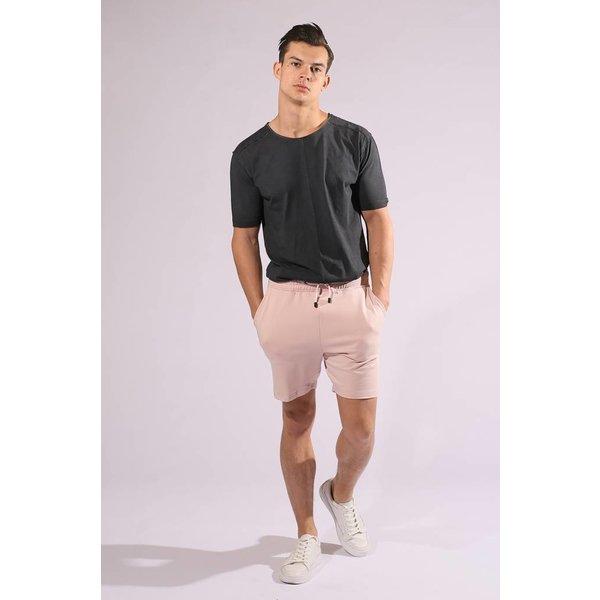 Zumo Tobruq Sweat Short Old Pink