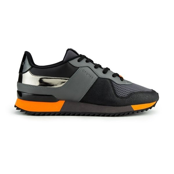 Cruyff Cosmo Sneaker Grey/Orange
