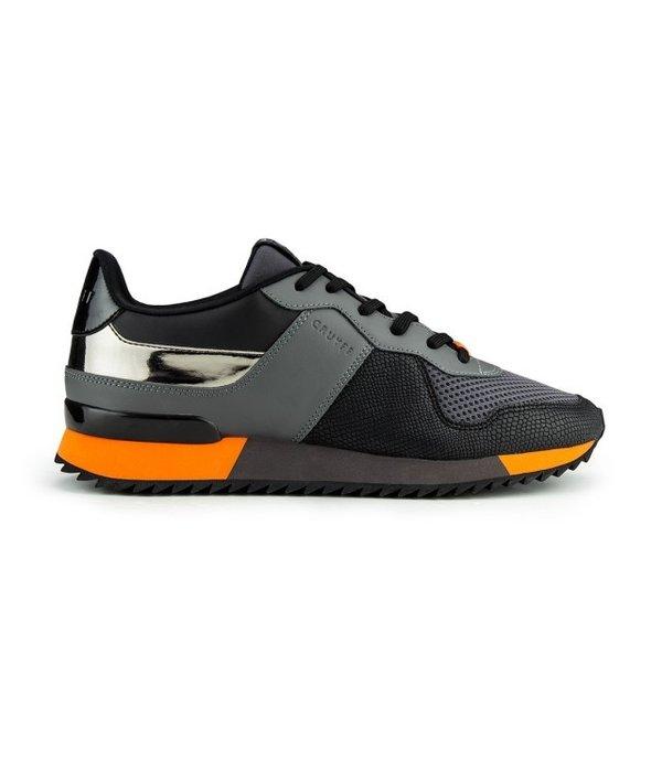 Cruyff Cruyff Cosmo Sneaker Grey/Orange