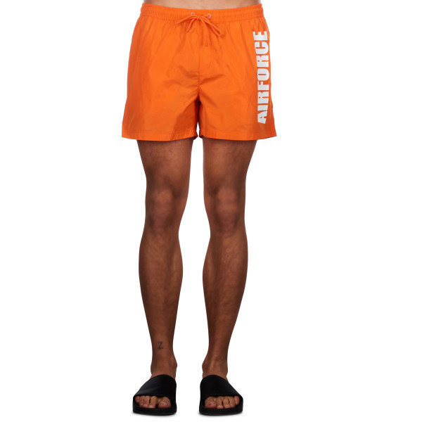 Aiforce Swimshort Persimmon
