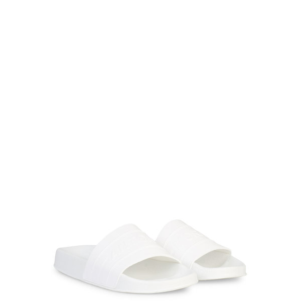 AM SLIPPERS MMFW01098 WHITE