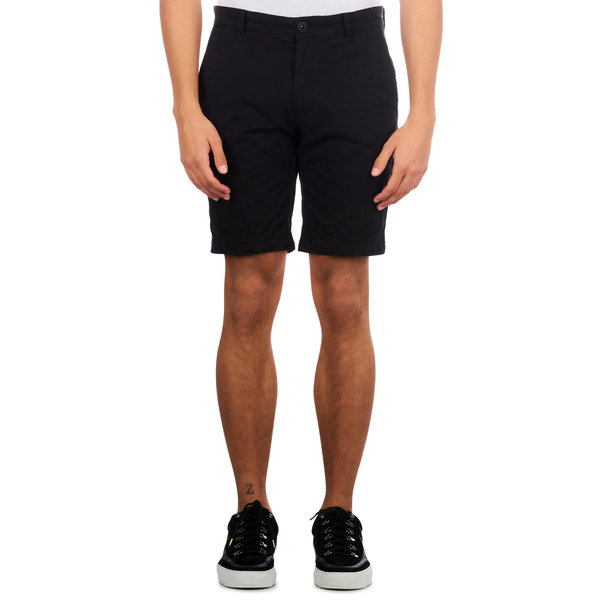 Airforce Short Pants True Black