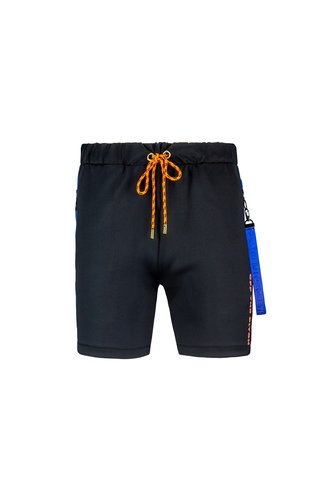 Off The Pitch Off The Pitch Valuebet Trackshort Blue/black