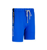 Off The Pitch Off The Pitch Pay Money Trackshort Black/Blue