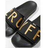 Cruyff Cruyff Agua Copa Black/Gold