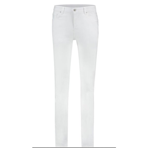 Purewhite The Steve White Jeans W0136
