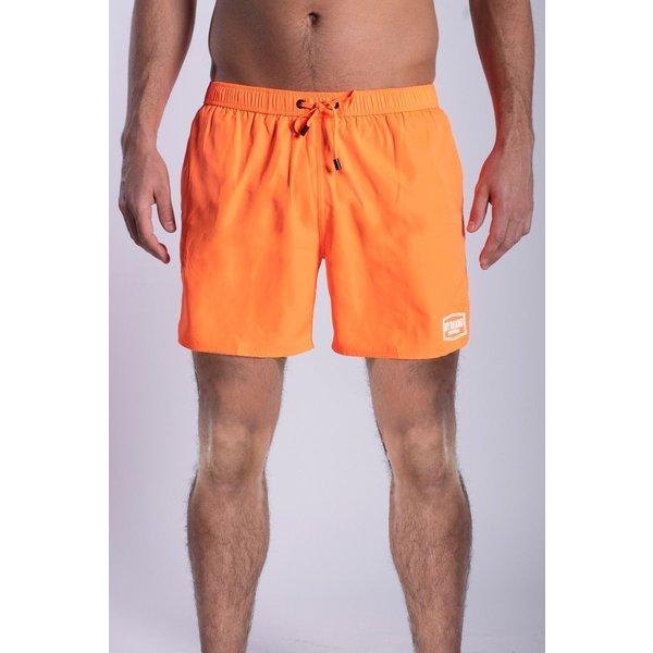 My Brand MB Neon Orange Swimshort