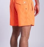 My Brand My Brand MB Neon Orange Swimshort