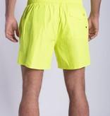 My Brand My Brand MB Neon Yellow Swimshort