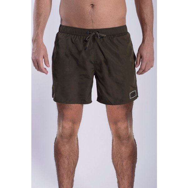 My Brand MB Green Swimshort
