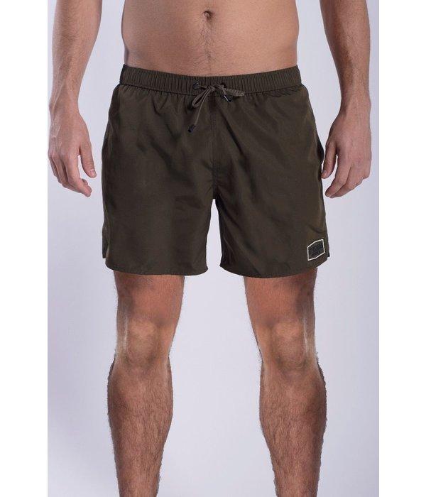 My Brand My Brand MB Green Swimshort