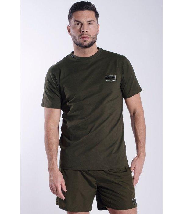 My Brand My Brand MB Green T-Shirt