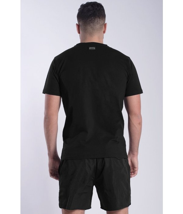 My Brand My Brand MB Black T-Shirt