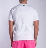 My Brand My Brand Voodoo White T-Shirt