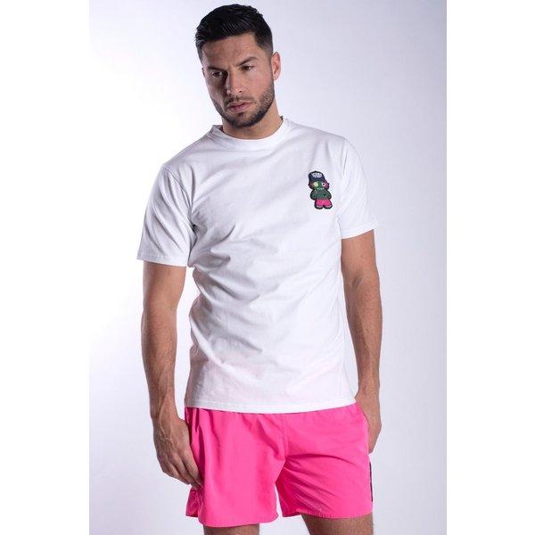 My Brand Voodoo White T-Shirt
