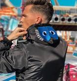 Rivero Rivero Heartbreacker Windbreacker Black