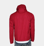 AB-Lifestyle AB Hooded Summer Jacket Red