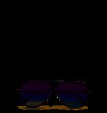 QUAY AUSTRALIA Quay Austrlia High Key Mini Black Fade
