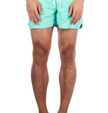 Purewhite PureWhite Swimshort Mint Green