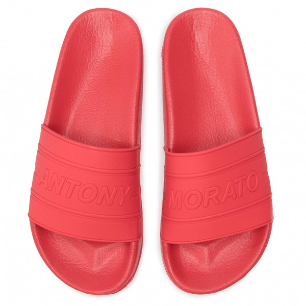 AM SLIPPERS MMFW01098 RED