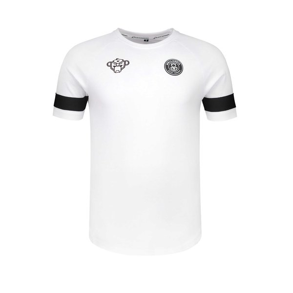Black Bananas F.C. Chief Tee White