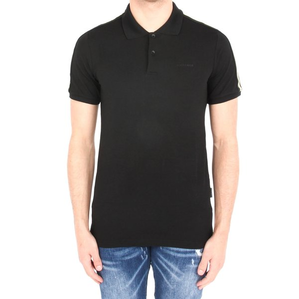 Airforce Polo Tape True Black