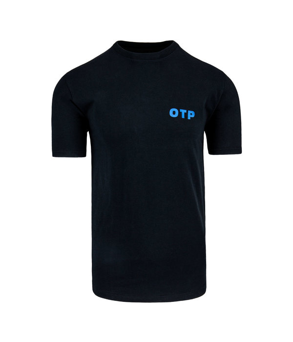Off The Pitch Off The Pitch Script Tee