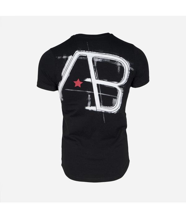 AB-Lifestyle AB Skylight Tee - Black