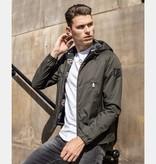 AB-Lifestyle AB Hooded Jacket Green