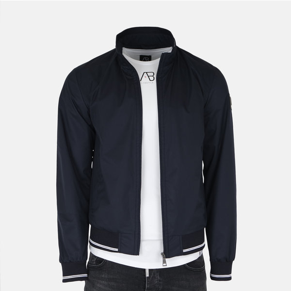 AB Essential Jacket Navy