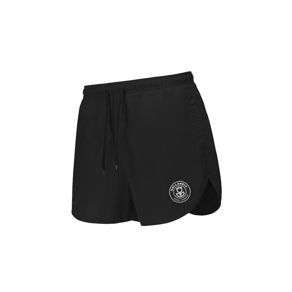 Black Bananas F.C. Swimshort Black