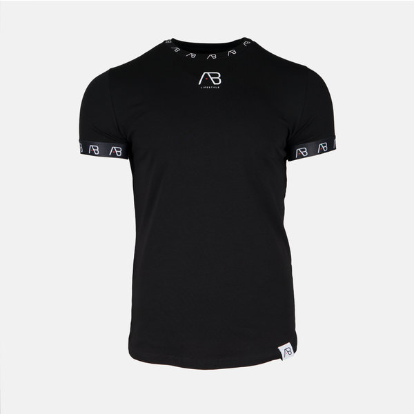 AB Essential Tee V2 Black