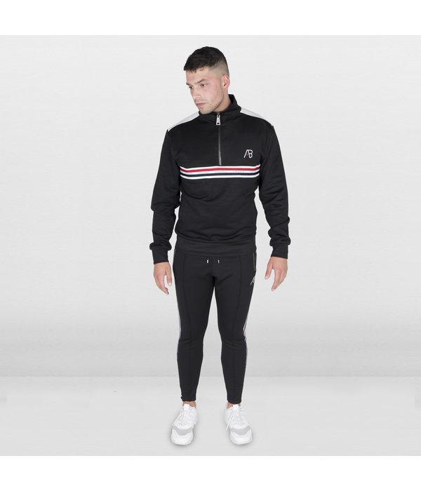 AB-Lifestyle AB Track Suit Black