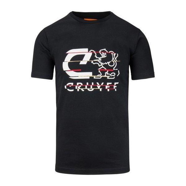 Cruyff Galwin SS Tee Black
