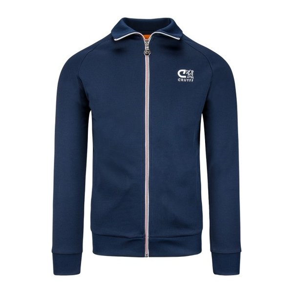 Cruyff Dale Track Top Navy