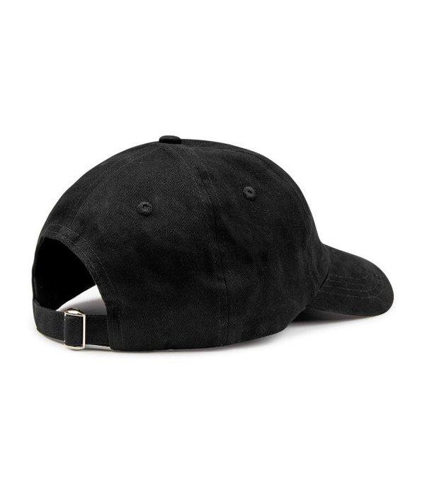 Cruyff Cruyff Gold Cap Black