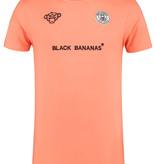 Black Bananas Black Bananas F.C Basic Tee Peach